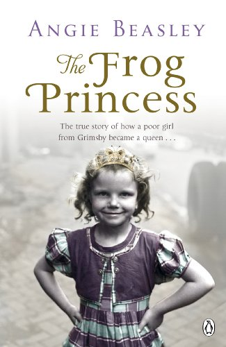 The Frog Princess By Angie Beasley