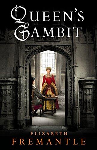 Queen's Gambit by Elizabeth Fremantle