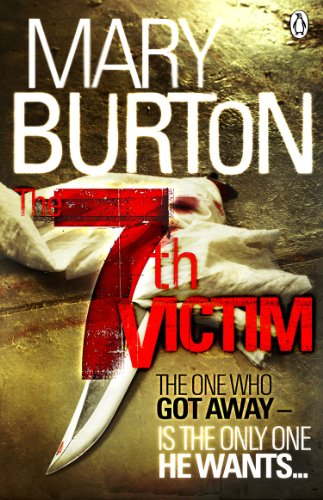The 7th Victim by Mary Burton