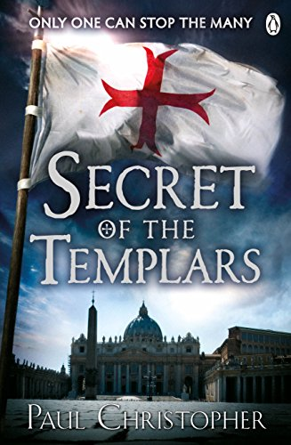Secret of the Templars By Paul Christopher