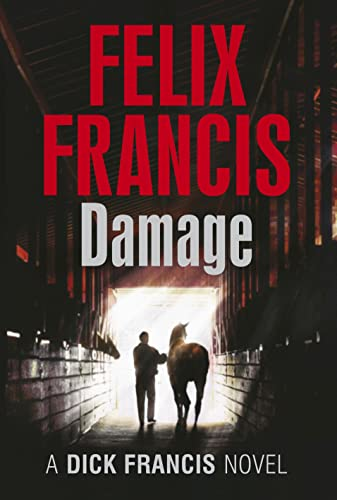Damage by Felix Francis