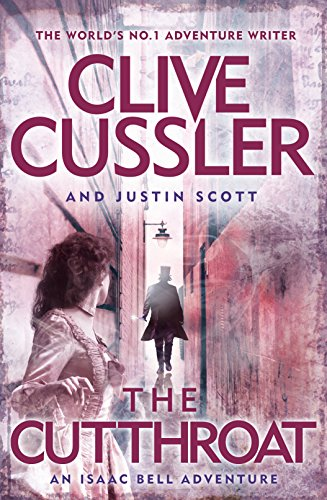 The Cutthroat By Clive Cussler