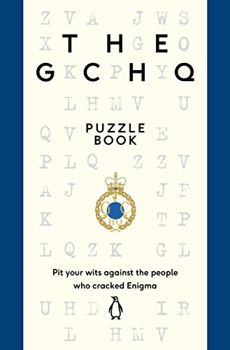 The GCHQ Puzzle Book by GCHQ