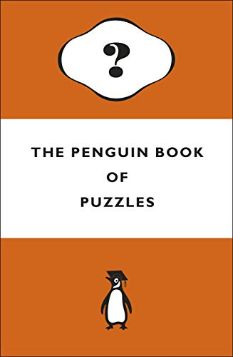 The Penguin Book of Puzzles by Gareth Moore