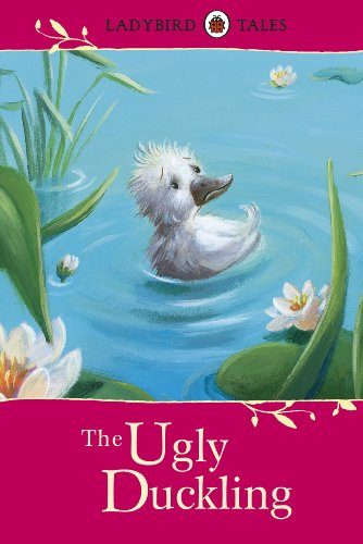 Ladybird Tales: The Ugly Duckling By Ladybird