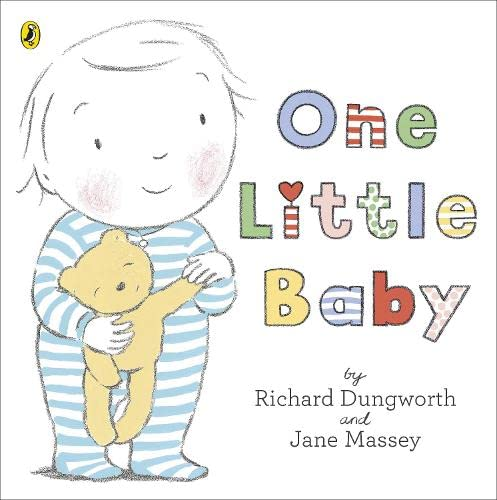 One Little Baby By Richard Dungworth