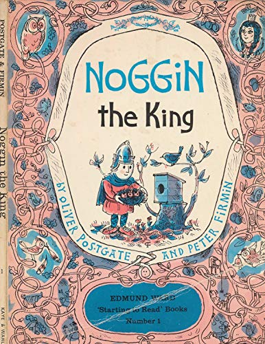 Noggin-the-King-Starting-to-Read-by-Postgate-Oliver-0718203607-The-Cheap-Fast