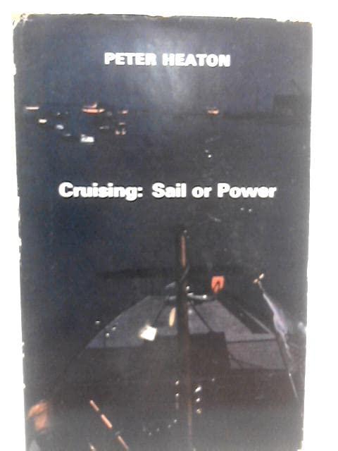 Cruising By Peter Heaton