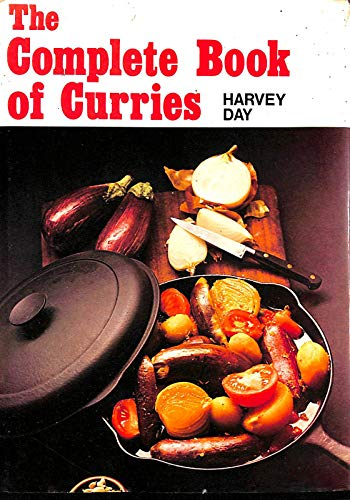 Complete Book of Curries By Harvey Day