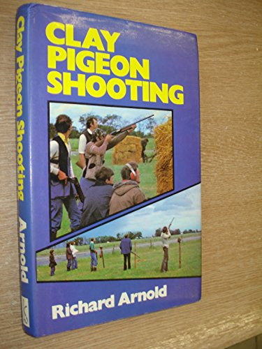 Clay Pigeon Shooting By Richard Arnold