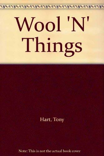 Wool'n Things By Tony Hart