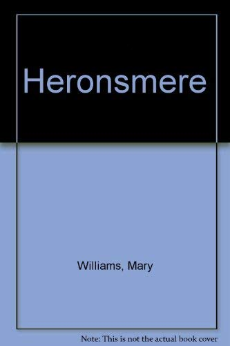 Heronsmere By Mary Williams