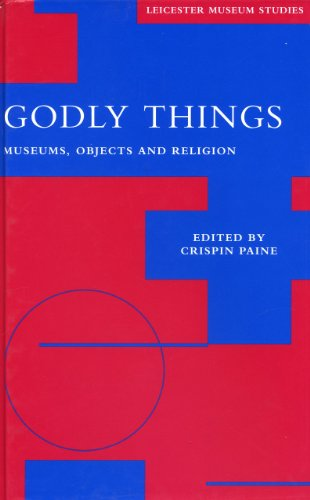 Godly Things By Edited by Crispin Paine