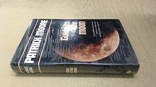 Guide to the Moon By Patrick Moore