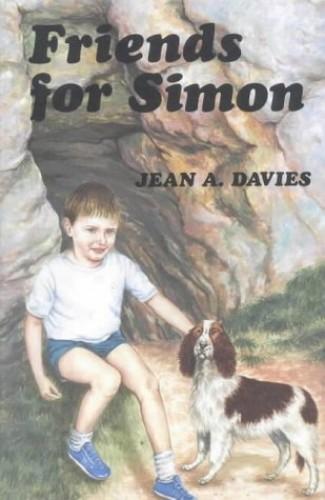 Friends for Simon By Jean Anita Davies