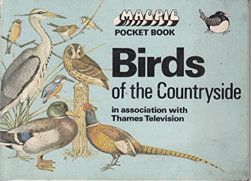 Birds of the Countryside By John Taunton