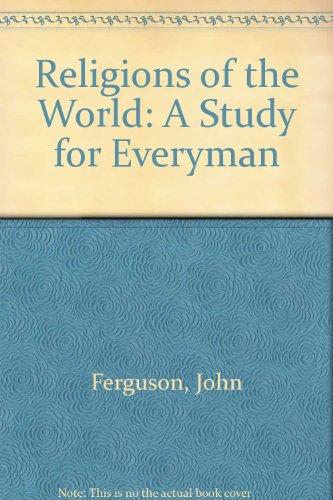 Religions of the World By John Ferguson