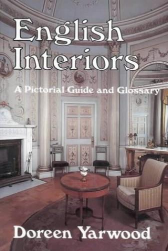 English Interiors By Doreen Yarwood