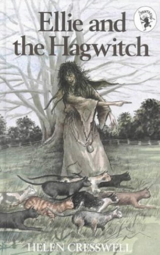 Ellie and the Hagwitch (Fantasia) by Helen Cresswell