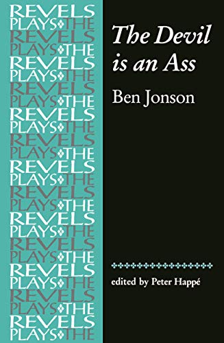 The Devil is an Ass By Edited by Peter Happe