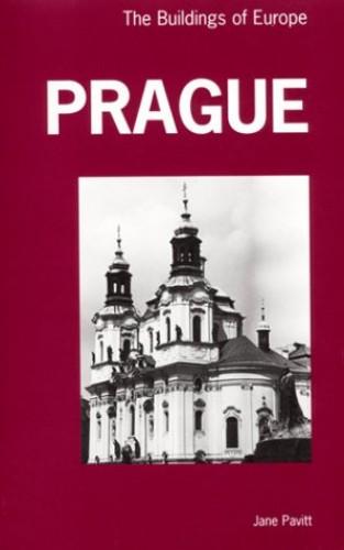 Prague By Jane Pavitt
