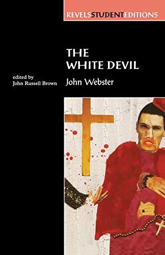 The White Devil By John Brown