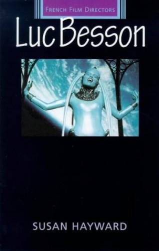 Luc Besson by Susan Hayward