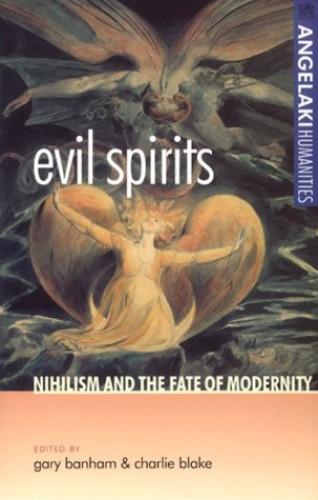 Evil Spirits By Gary Banham