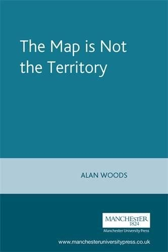 The Map is Not the Territory By Ralph Rumney