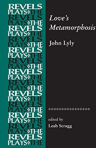 Love'S Metamorphosis By Leah Scragg