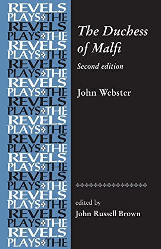 The Duchess of Malfi By John Brown