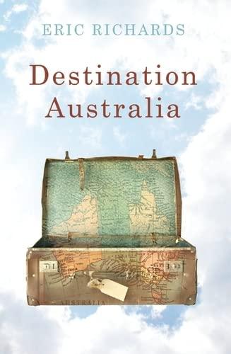 Destination Australia By Eric Richards
