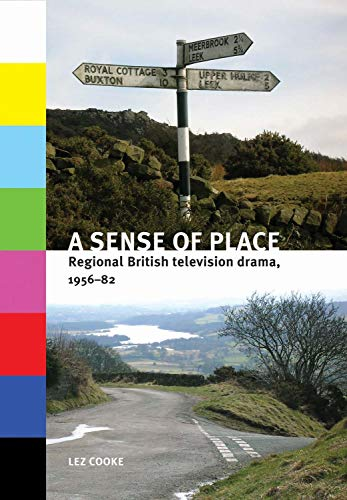 A Sense of Place By Lez Cooke