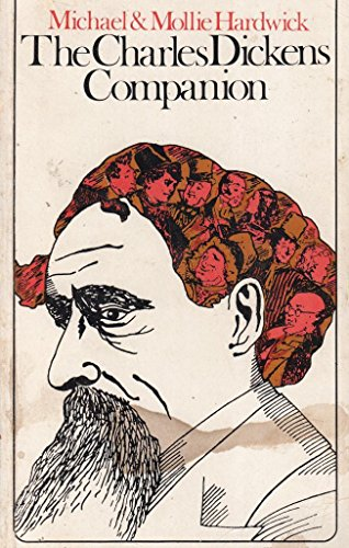 Charles Dickens Companion By Michael Hardwick