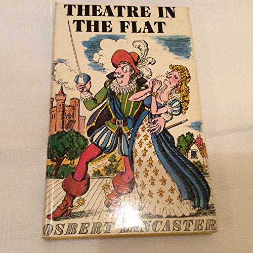 Theatre in the Flat By Osbert Lancaster