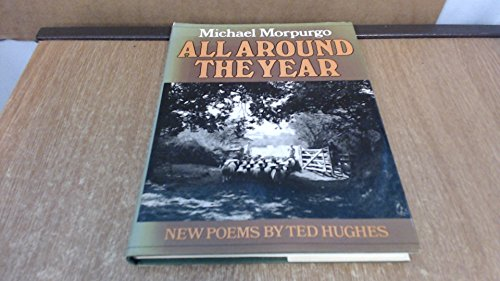 All Around the Year By Michael Morpurgo, M.B.E.