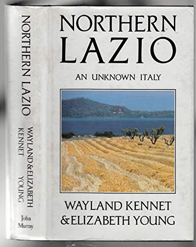Northern Lazio By Wayland Young