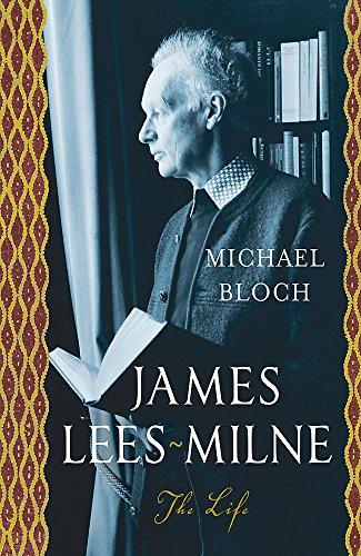James Lees-Milne von Michael Bloch