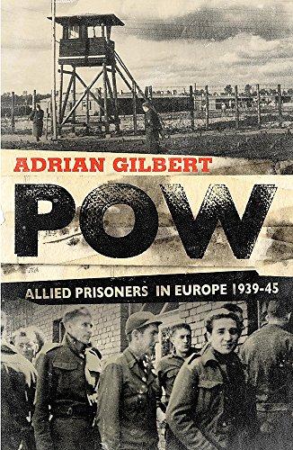 POW By Adrian Gilbert