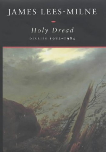 Holy Dread By James Lees-Milne