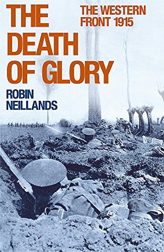 The Death of Glory By Robin Neillands