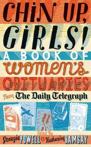 Chin Up, Girls! By Katharine Ramsay