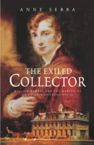 The Exiled Collector By Anne Sebba