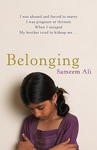 Belonging By Sameem Ali
