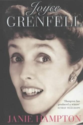 Joyce Grenfell By Janie Hampton