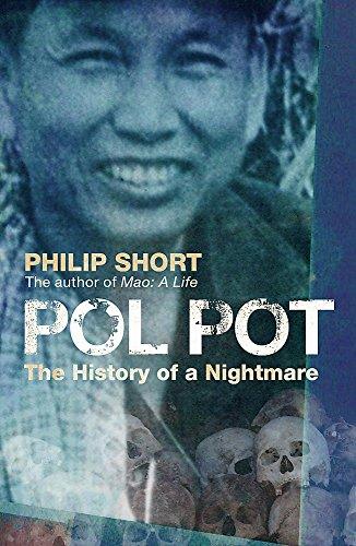 Pol Pot By Philip Short