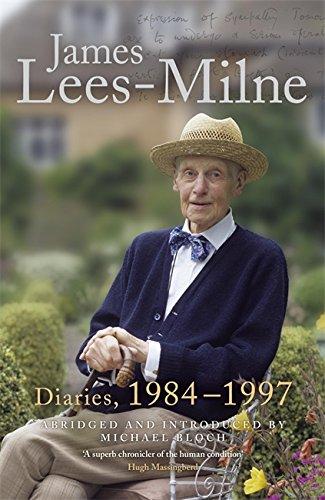 Diaries, 1984-1997 by James Lees-Milne