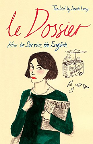 Le Dossier By Sarah Long