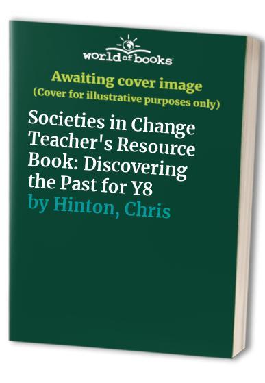 Societies in Change By John Hite