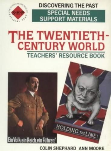 The Twentieth-century World By Tim Lomas